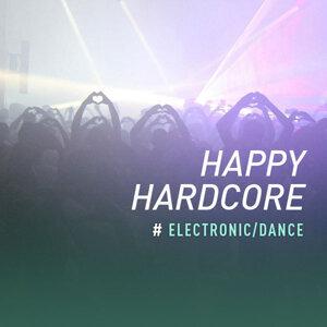 Electronic:Happy Hardcore
