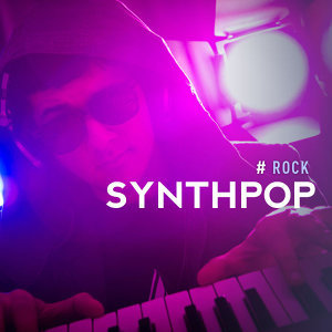 Electronic:Synthpop
