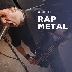 Metal:Rap Metal