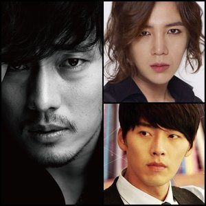 The Second Life of Korean Actors