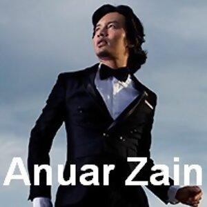Anuar Zain - Best Hits