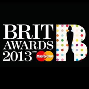 2013 BRIT Awards Winners