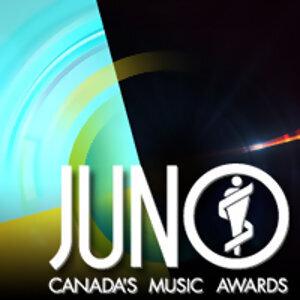 2013 JUNO Award Winners