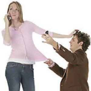 求婚大作戰