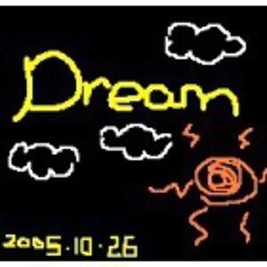 Dream~~~