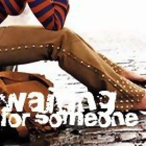 等一個人 waiting for someone