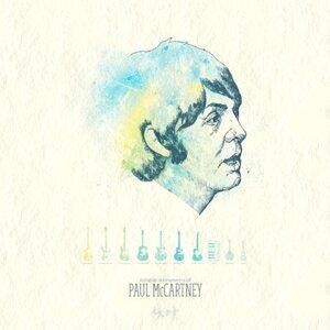 披頭四的金曲暖男 #保羅麥卡尼 #藝術與流行的橋梁