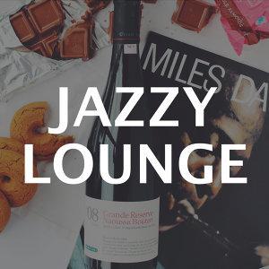 Jazzy Lounge : 爵士餐酒館