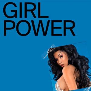 Girl Power : 勇氣女聲 (3/12更新)