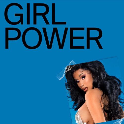 Girl Power : 勇氣女聲 (2/26更新)