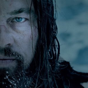 The Revenant: Electro experiment in the wilderness