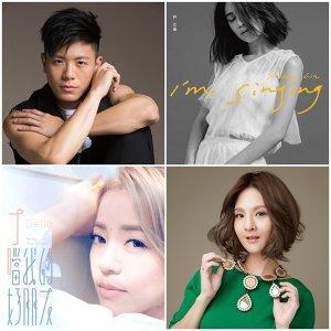 綜合新歌榜Top10 (2/25-3/2)