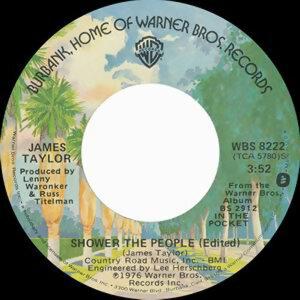 James Taylor - 全ての楽曲