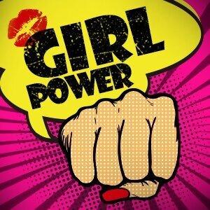 女聲當道 GIRL POWER