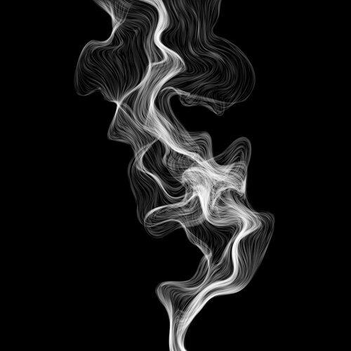 走吧,吞吐五味雜陳化為煙