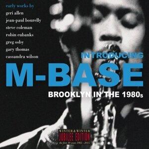 Jazz:M-Base
