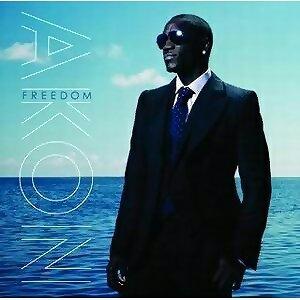 Akon - Freedom(自由宣言) - Int'l Version