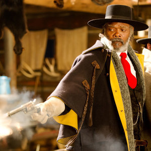 The Hateful Eight – Mix and Match of directing with composing
