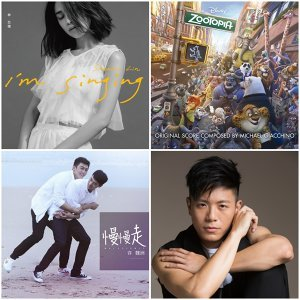 綜合新歌榜Top10 (3/3-3/9)
