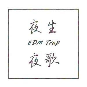 夜店開場必聽暖身歌「第二輯」(EDM TRAP)