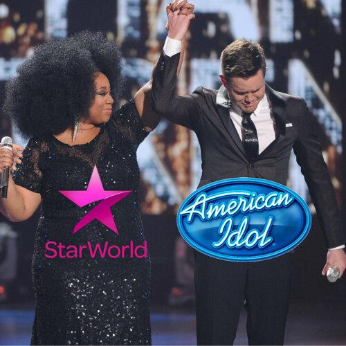《美國偶像15》總決賽