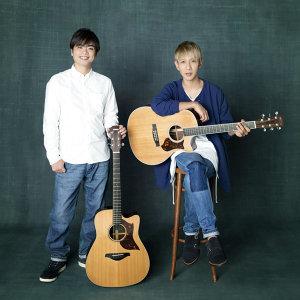 神戶空心吉他二人組DEPAPEPE演唱會預習歌單!