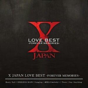 X ・ japan