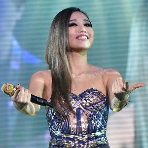 A-Lin聲吶高雄演唱會