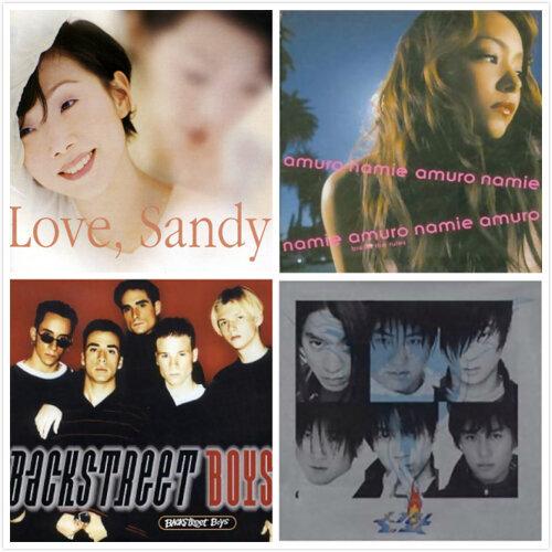 90情歌最經典 Best Love Songs of 90s