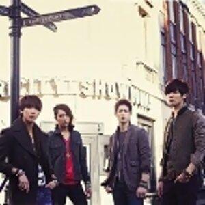 CNBLUE BLUE MOON WORLD TOUR