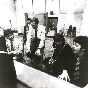 披頭四:George Martin最精采的編曲貢獻