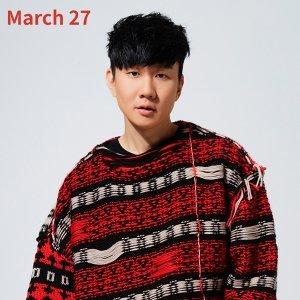 金曲歌王誕生!JJ林俊傑生日快樂!