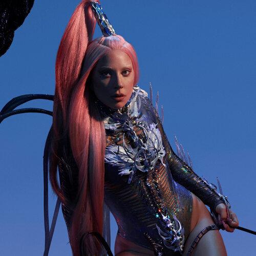 永遠百變的音樂天后:Lady Gaga 女神卡卡