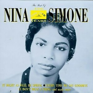 Nina Simone (妮娜西蒙) 歷年精選