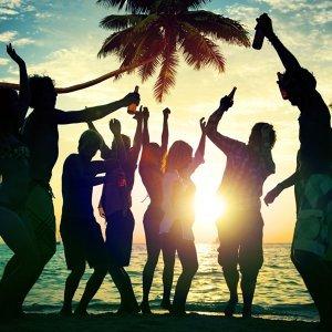 夏日限定#沁涼消暑音樂祭