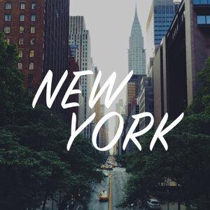 City Stroll: New York's Impression