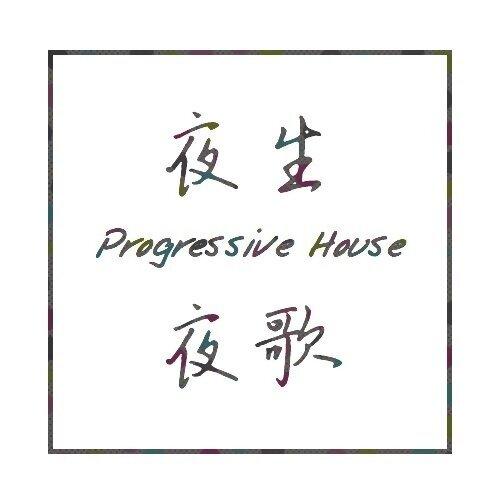 深夜用來「嗨」的抒情電音(Progressive House)