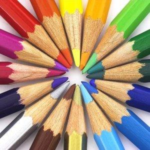 調色盤:人生的各種色彩