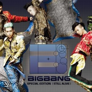 BIGBANG Alive Tour 2012 In Singapore