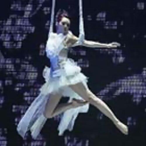 杨丞琳「为爱启丞」世界巡回演唱会
