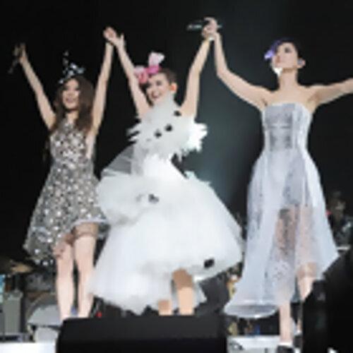S.H.E「2GETHER 4EVER」WORLD TOUR