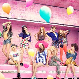 GIRLS' GENERATION World Tour – Girls & Peace –