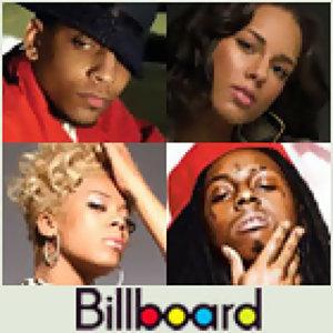 告示牌年終榜最佳R&B/嘻哈歌曲