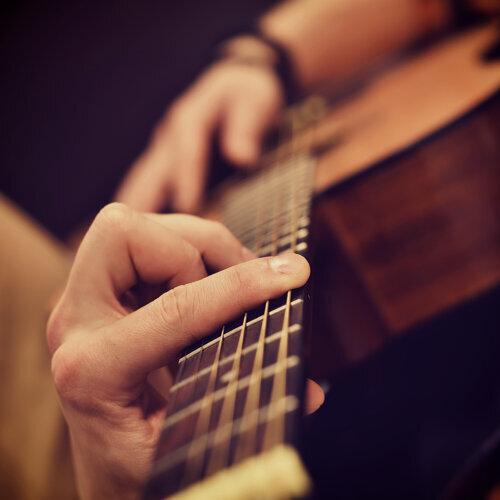 動人心弦的吉他編曲,彈唱那段難忘的愛 #CPOP