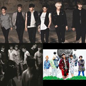 "Korean Variety Show ""Running Man"" incidental music"