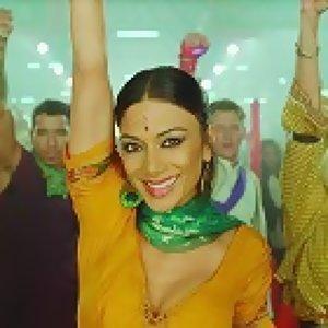 印度風入魂,停不了的舞曲高潮