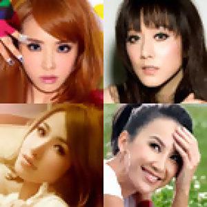 華語電音新勢力
