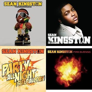 Sean Kingston (尚金斯頓)