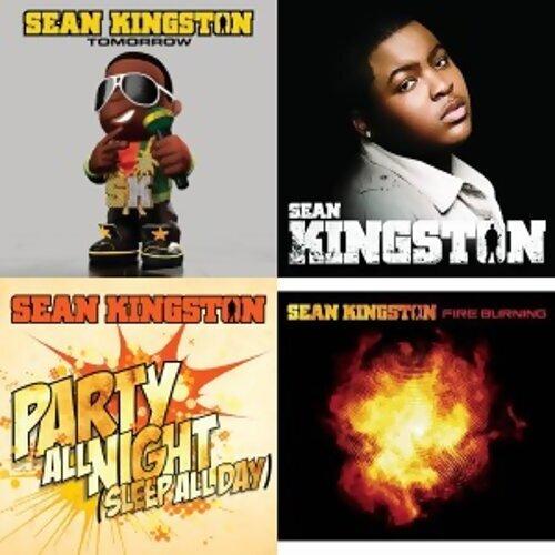 Sean Kingston (尚金斯頓)