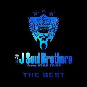 三代目 J Soul Brothers from EXILE TRIBE - THE BEST / BLUE IMPACT